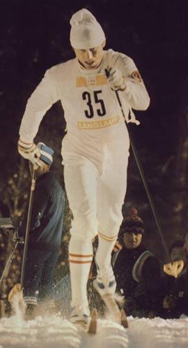 Сергей савельев олимпийский чемпион по лыжным гонкам