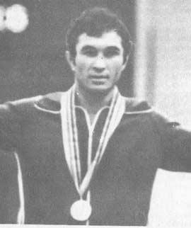 Шамиль Сериков Шамиль